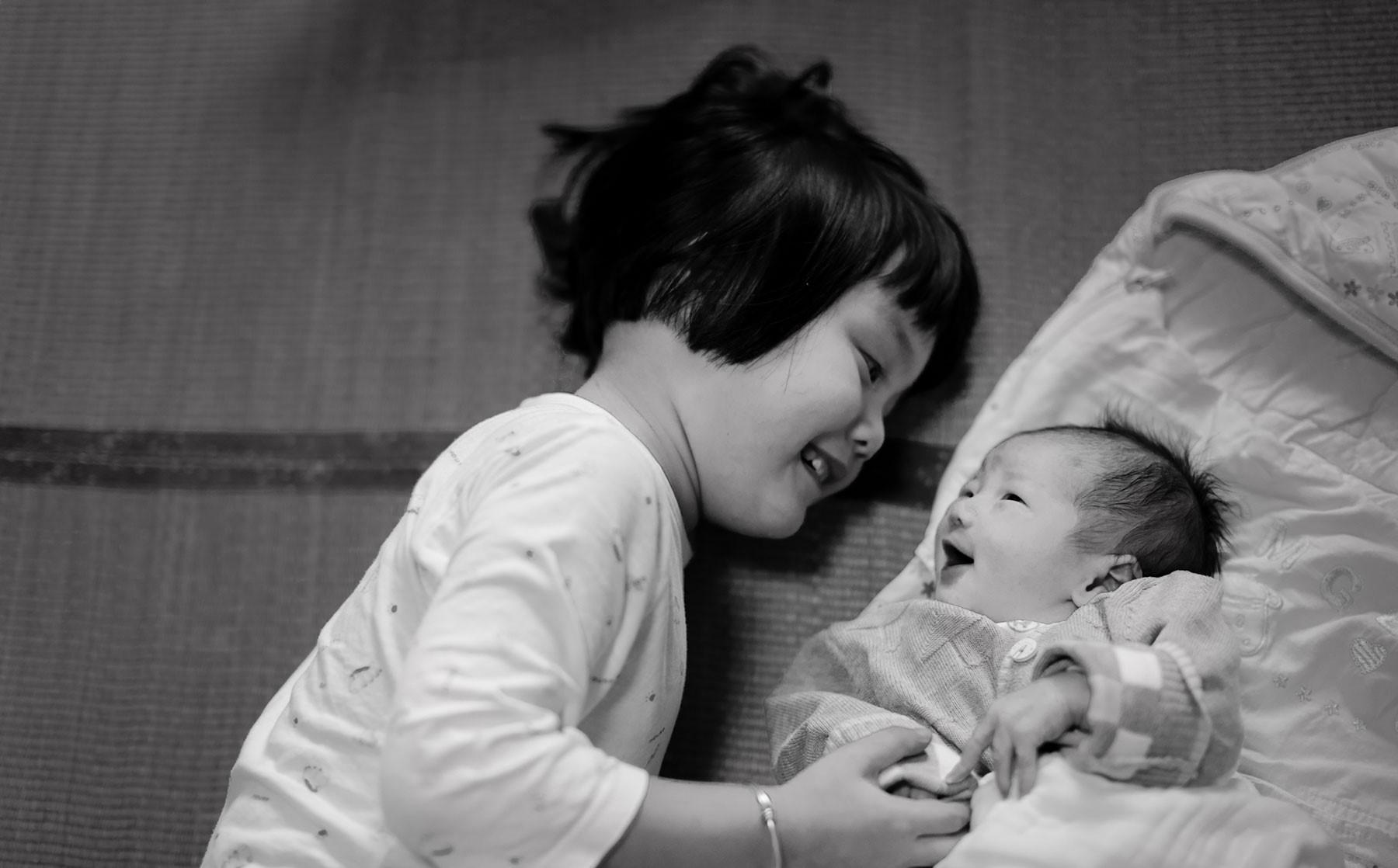 南平市第一医院神经外科-陈文培-《姐弟俩》